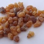 frankincense dries runny mucus