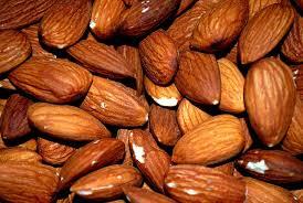 buy almond oil