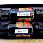 6 essential oils set