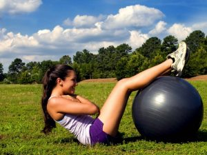 How To Cure Muscle Tension