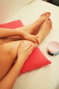 HOME MADE CREAMS FOR ARTHRITIS